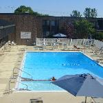 Holiday Inn Waterloo-Seneca Falls resmi