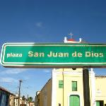  Plaza San Juan de Dios