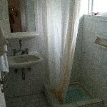  No its not a public toilet. Its your hotel room bathroom