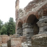 Amphitheatre Flavius