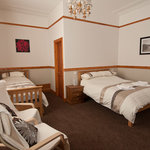 Alder Lodge Guest House
