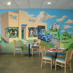 The Hop Ice Cream Cafe
