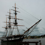 Dunbrody Emigrant Ship