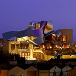 Photo de Hotel Marques de Riscal