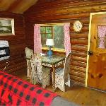 Inside our Cabin #5