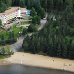 Hotel Spa Watel Sainte Agathe des Monts