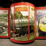 The Hornby Visitor Centre