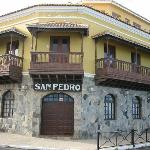 Residencia San Pedro