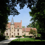Hotel Chateau le Sallay