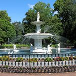 Forsyth Park