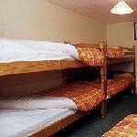  Our cosy dormitories