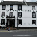 Queensberry Arms