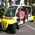 Siesta Key Free Ride
