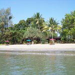 Sukorn Beach Bungalows