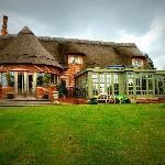 Φωτογραφία: Heronby Bed & Breakfast