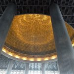 Istiqlal Mosque (Mesjid Istiqlal)