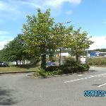 Photo de Days Inn Southampton Rownhams