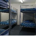  10 bed dorm