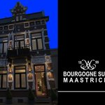 Bourgogne Suite Maastricht
