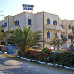 Photo of Meltemi Hotel Kithnos