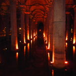 Basilica Cistern