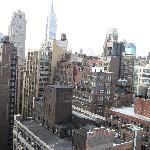 Φωτογραφία: Hampton Inn Manhattan / Times Square South