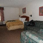 Photo de Days Inn & Suites DIA-Denver International Airport