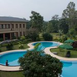 Gorillas Lake Kivu Hotel