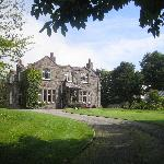 Photo of Pitgaveny B & B
