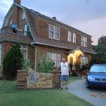 Boot Hill Bed & Breakfast Foto