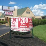 Days Inn Warrensville Heights/Cleveland