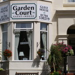 ‪The Garden Court Guest House‬