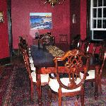Foto de Lochiel Street Bed & Breakfast