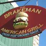 The Brakeman American Grill