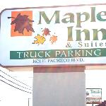 Foto de Maple Inn & Suites, Los Banos