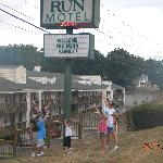 Foto van Deer Run Motel
