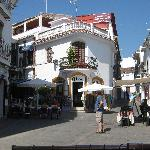  Streets of Nerja