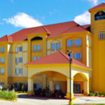 La Quinta Inn &amp; Suites Paris