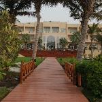 Foto de Al Hamra Village Golf & Beach Resort