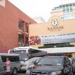 Photo de Ramana Hotel Saigon