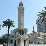 Saat Kulesi (Clock Tower)