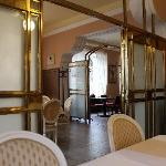  Le resto de l&#39;hotel - trs calme mais excellent rapport qualit/prix