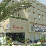 Embassy Inn