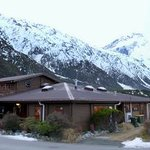 YHA Mt. Cook