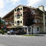 Photo de Hotel Seefelderhof