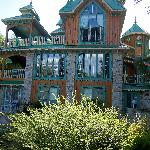 Photo of Chaumiere des Tourelles - Gite & Chalet
