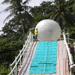 Zipline Boracay