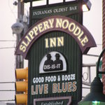 Slippery Noodle Inn