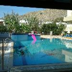 Photo de Lindos Athena Hotel