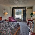 Φωτογραφία: Americas Best Inn & Suites Cartersville